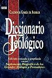 Diccionario Teológico, Claudionor Corrêa de Andrade, 1588020142