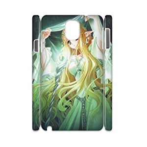 HXYHTY Diy case Fairy customized Hard Plastic case For samsung galaxy note 3 N9000