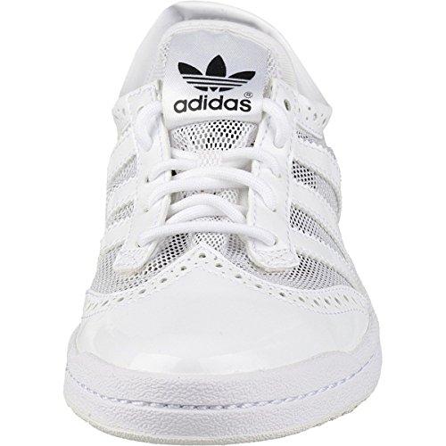 Adidas Top Ten Sleek Brogue Blanco