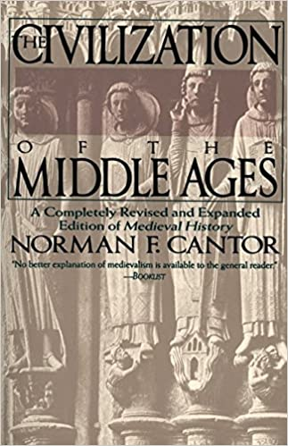 Life & Work In Medieval Europe (History of Civilization)
