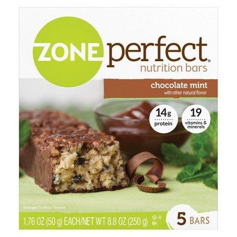 zone diet bars - 9