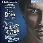 Unspoken: The Vampire Diaries, The Salvation, Book 2 | L. J. Smith,Aubrey Clark