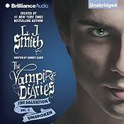Unspoken: The Vampire Diaries, The Salvation, Book 2 | L. J. Smith, Aubrey Clark