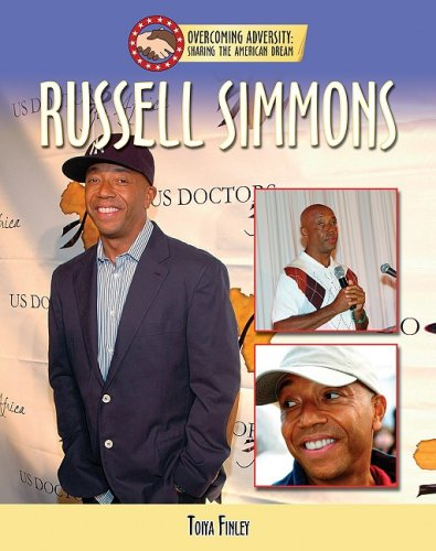 Russell Simmons (Sharing the American Dream: Overcoming Adversity)