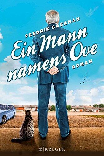 Fredrik Backman – Ein Mann namens Ove