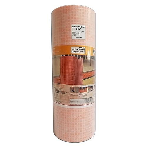 Tile Underlayment Amazon Com