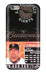 2162460K876125122 san francisco giants MLB Sports & Colleges best iPhone 6 cases