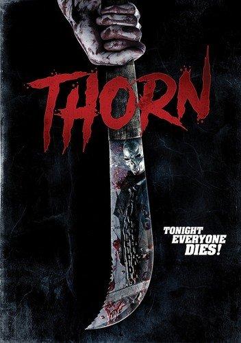 Thorn [ Edizione: Stati Uniti] [Italia] [DVD]: Amazon.es: Mustafa, Rabia, Dixon, Anna, Dixon, Mj, Mustafa, Rabia, Dixon, Anna: Cine y Series TV