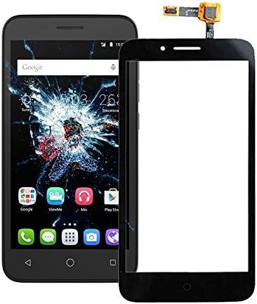 YANSHANG Repuestos para Smartphone Panel táctil for Alcatel One Touch Go Play LTE / 7048 (Negro) Partes de refacción (Color : Black): Amazon.es: Electrónica