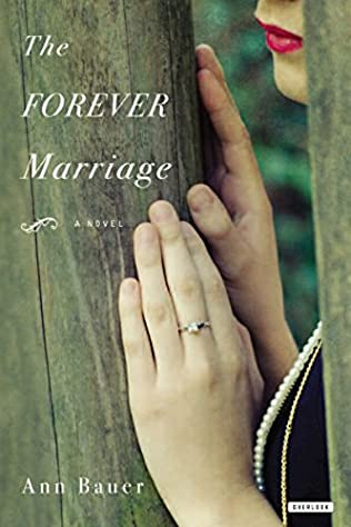 book cover of The Forever Marriage