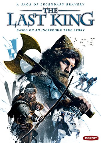 The Last King (Lots Of Cash For A Beautiful Ass)