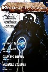 Necrotic Tissue, Issue #10 Paperback