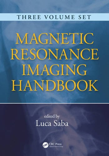 (Magnetic Resonance Imaging Handbook)