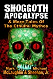 SHOGGOTH APOCALYPSE presents Lovecraftian tales of the grotesque, teeming with eldritch monstrosities. The title tale reveals the ultimate destiny of the shoggoths, protoplasmic creatures with an insatiable hunger for raw fl...