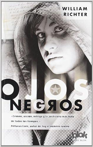 Ojos negros (Sin Limites) (Spanish Edition) by William Richter (2012-11-30)