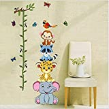 Best Nursery Wall Decals From Wall Makers. Easy WAY to Remove Without Damaging Your Paint. Wall Decals for Kids Rooms. Premium, Eco-friendly, Bsci and SGS Approved. Bring Your Walls to Life!