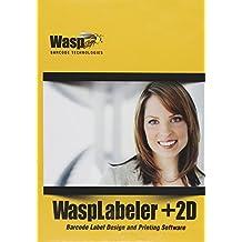 Wasp Gold Partners Wasplabeler +2D 1U Wasplabeler +2D 1U Wasplabeler +2D 1U W