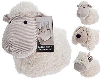 Large Soft Heavy Fabric Hedgehog Novelty Door Stop Animal Door Stopper Doorstop