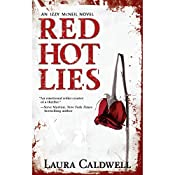 Red Hot Lies | Laura Caldwell