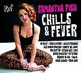 Chills & Fever (CD) ~ Samantha Fish Cover Art