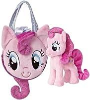 Aurora World My Little Pony Pinkie Pie Pony Tail Carrier
