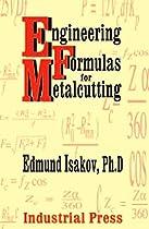 Engineering Formulas for Metalcutting