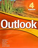 Outlook 4 Course Book, Judy Boyle, Rachel Finnie, Patrick McGavigan, 9604034545
