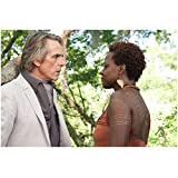 Beautiful Creatures Jeremy Irons as Macon Ravenwood with Viola Davis as Amma 8 x 10 Inch Photo