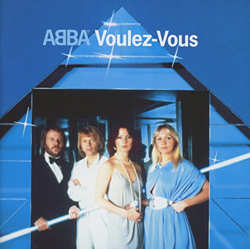 Voulez-Vous: Deluxe Edition by Imports
