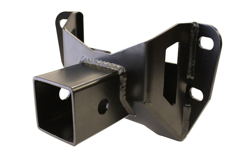 17-18 CAN-AM MAVX3XDS: Dragonfire Racing Heavy Duty Receiver Hitch