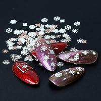 Arte del clavo 3D diamantes de imitación Decoración, ahueca hacia ...
