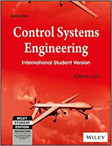 Control system engineering book by norman nise pdf