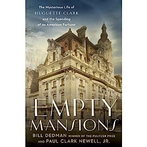 Empty Mansions Hörbuch