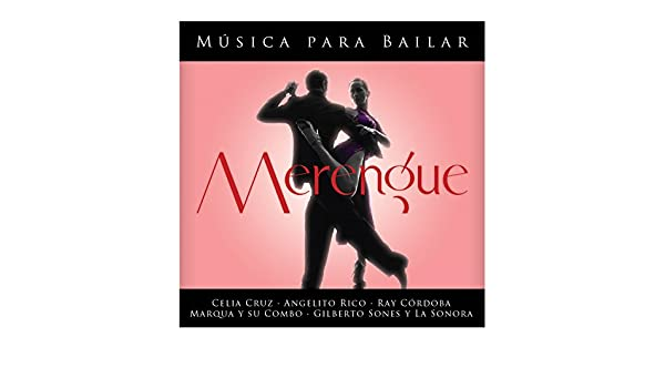 Música para Bailar Merengue by Various artists on Amazon Music - Amazon.com