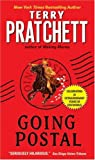 Going Postal, Terry Pratchett, 0060502932