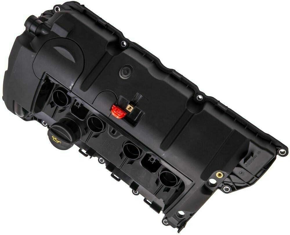 SCSN 11127646554 11127553799 Coperchio valvola motore