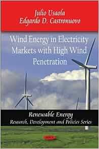 Wind energy penetration uk