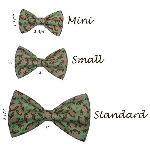 Mossy Oak Camouflage Sunflower Freckles Bow Tie