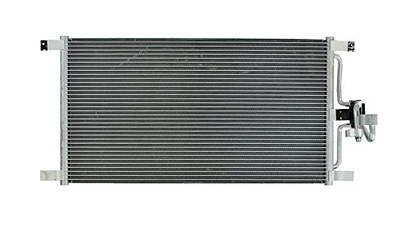 Automotive Cooling A//C AC Condenser For Lincoln LS Jaguar S-Type 3020 100/% Tested