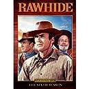 Rawhide: Season 6 - Volume One