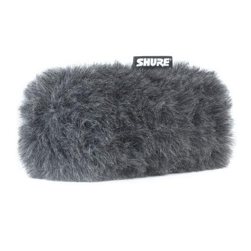 Shure A89SW-SFT Rycote Softie Windshield for VP89S and VP82