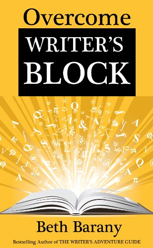 Overcome Writer's Block: A Self-Guided Creative Writing Class to Get You Writing Again