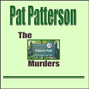 The Adams Park Murders Audiobook
