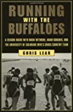 Running with the Buffaloes, Chris Lear, 1585743283