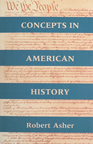Concepts in American History