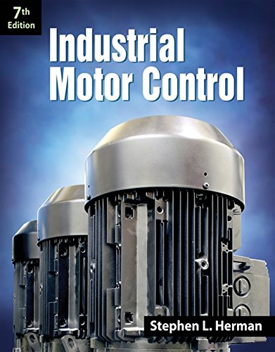 Industrial Motor Control /(Inglés/) Pasta dura – 1 ene 2013 Stephen L Herman Cengage Learning 1133691803 Electric motors