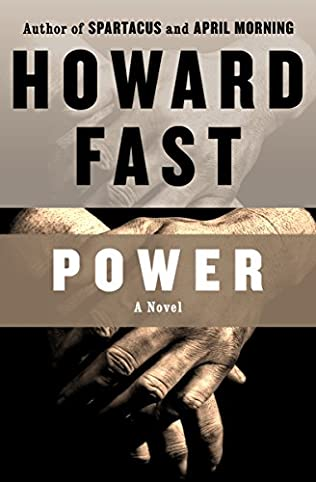 book cover of Power