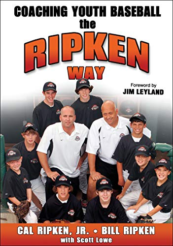 Ripkens Last Game - Coaching Youth Baseball the Ripken Way