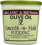 Organic Root Stimulator Girls Olive Oil