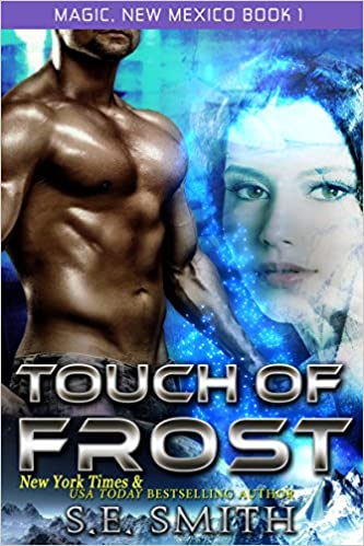 Touch of Frost by S E Smith